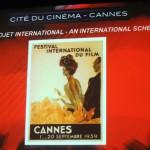 La Cité du Cinéma in Cannes
