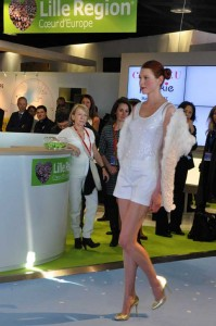 lille fashion show mipim 2013