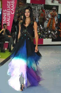 lille fashion show mipim 2013