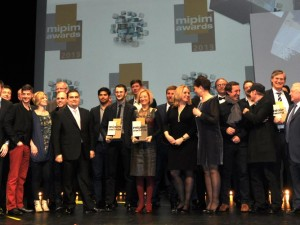 Mipim Awards 2013