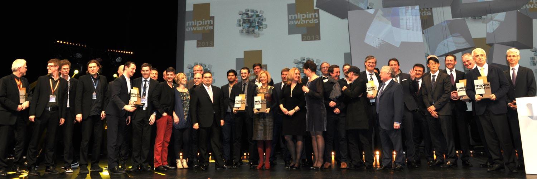 Mipim Awards 2013