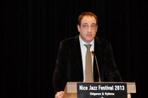 Mr Sébastien Vidal