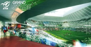 rugby grand stade