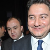 Deputy Prime Minister Ali Babacan