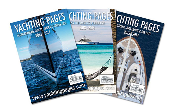 2013 Yachting Pages