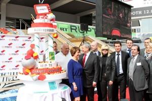 MIPTV 50th-anniversary-cake-picture