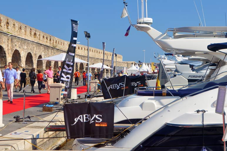 abys yachting antibes