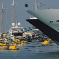 Antibes Yacht Show 2013
