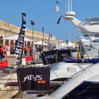 Abys Yachting at Antibes Yacht Show