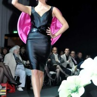 Denis Durand's Couture Fashion Show and Perfume