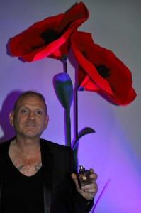 Denis Durand's Perfume
