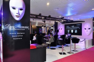 deco flamme heavent meetings 2013
