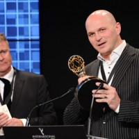 digital emmy awards 2013