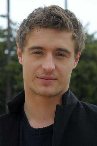 max irons movie