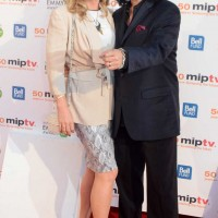 red carpet miptv 2013