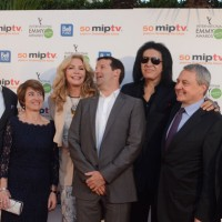 miptv 2013 red carpet