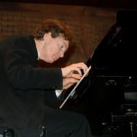 Mikhail Rudy