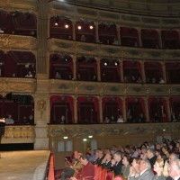 Nice Opera built by Garnier
