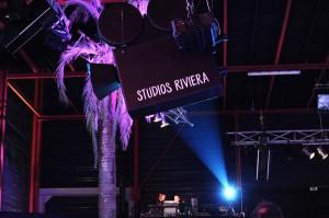 studios riviera nice