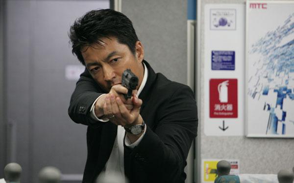 Shield of Straw Takashi Miike- Festival de Cannes 2013)