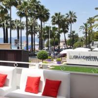 Cannes Lions Havas Café