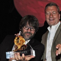 Cannes Lions 2013 award ceremony