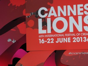 Cannes Lions Award Ceremony