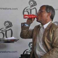 Cannes Lions Cocal Cola