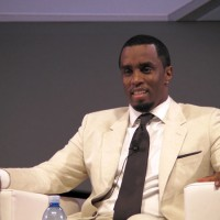 Cannes Lions Puff Daddy