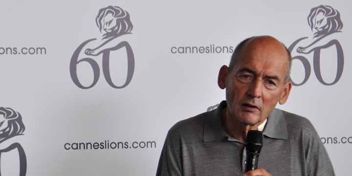 cannes lions 2013 rem koolhaas