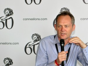 Cannes Lions Philipp Thomas