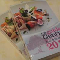 Guide Gantié