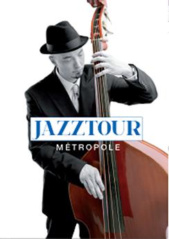 Metroploe Nice Côte d'Azur Jazz Tour