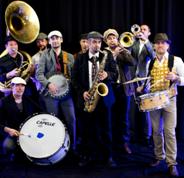Metrople Nice Côte d'Azur Jazz Tour