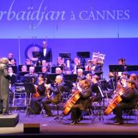 Symphony Orchestra of Azerbaijan