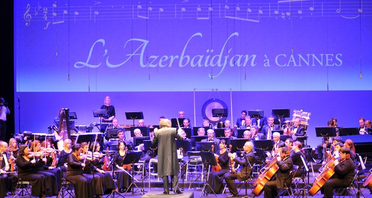 Azerbaijan festival cannes 2013