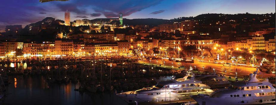 Cannes Port en Fete