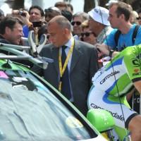 Tour de France 2013 Cagnes