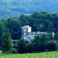 De Vries Chateau Roubine