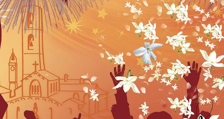 grasse jasmine festival 2013