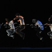 Nuits de la Danse Mougins