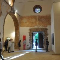 sainte roseline exhibition 2013