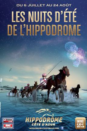 summer meeting hippodrome cote azur