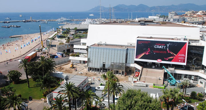 cannes palais festivals work