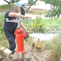 sicasil fire fighting