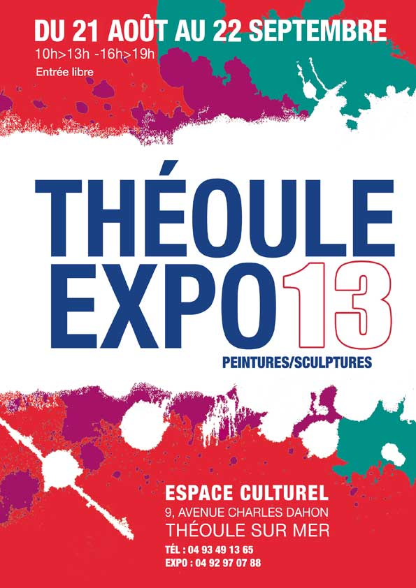theoule expo