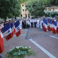 theoule liberation anniversary