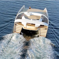 air 77 oxygene yachts