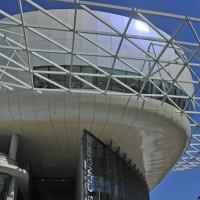 antibes juan les pins palais congres