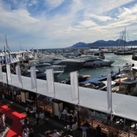 cannes boat show 2013